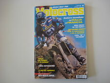 MOTOCROSS 6/2000 MONTESA COTA 315 LAMPKIN/BETA MINI TRIAL/GAS GAS TXT/PIAGGIO NR
