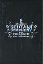 SEO TAI JI - Great 2008 Seotaiji Symphony BRAND NEW
