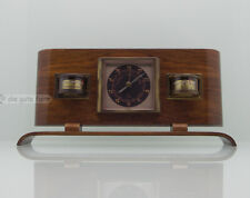 WETTERSTATION -- LUFFT -- Art deco um 1930 -- Barometer Hygrometer Thermometer