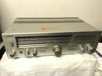 Sony STR-333L FM-AM Programm Receiver