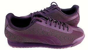 PUMA New Men's Roma TK Fade Fashion Sneakers, Italian Plum US Size 9 M
