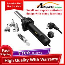 Portable Heat Hot Air Gun Rework Solder Station Adjustable Dryer Soldering Tools