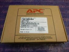 2x new Open-Box APC AR7701 SX Bolt-Down Knit #