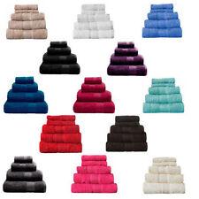 Catherine Lansfield 100% Cotton Towels Face Cloth Hand Bath Towel Super Sheet