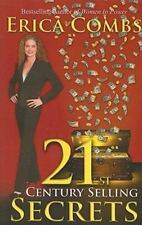 21st Century Selling Secrets by Erica Combs (2008, Paperback)