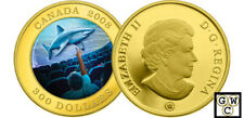 2008 Proof $300 Gold 14K 'IMAX' (Canadian Achievements) (12333)