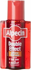 Alpecin Double Effect Caffeine Shampoo For Hair Loss and Dandruff 200ml