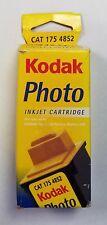 Genuine Kodak Personal Picture Maker 200 Photo Inkjet Cartridge CAT 175 4852
