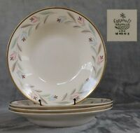Homer Laughlin Nantucket SOUP BOWL 1 of 4 available, have more items to set