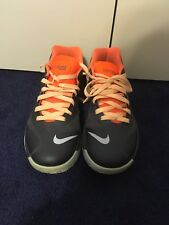 Nike Mens Hyperfuse (low) Size 8