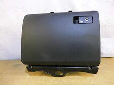 VW PASSAT B6 RHD GLOVE BOX GLOVEBOX IN BLACK 3C2857097AF UK MODEL 2005 > 2010