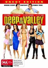 Deep In The Valley (DVD, 2010) NEW
