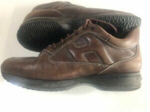 Scarpe da uomo Hogan marrone   Acquisti Online su eBay