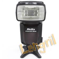 Meike MK-900 iTTL Flash Speedlight For Nikon D810 D7100 D4 D5300 D600 D800