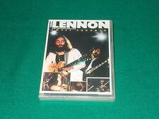 John Lennon and the Plastic Ono Band. Sweet Toronto