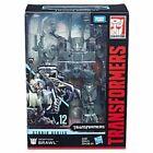 Transformers Studio Series 12  Decepticon Brawl
