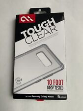 Casemate Tough Clear For Samsung Note 8