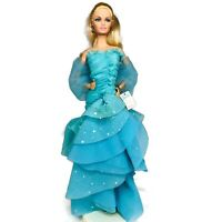 Barbie 2007 The Most Collectable Doll in the World Pink Label