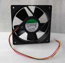 Sunon KD1212PTB1-6A 120mm x 25mm High Airflow Server Grade 12V Fan 90 CFM 3 Pin