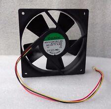 Sunon Kd1212ptb1-6a 120mm X 25mm alto flujo de aire servidor grado 12V