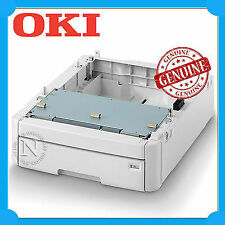 OKI Genuine 535xSheet Optional 2nd/3rd Paper Tray->C833/C833dn/ES8433 [45887302]