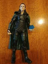 Marvel Legends Loki Complete Avengers End Game and Thor