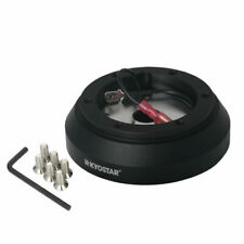 Steering Wheel Short Hub Adapter For Mazda Miata MX-3 RX-7 Genesis Forte 160H