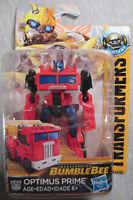 Optimus Prime - Sealed figure - Transformers Energon igniters - Speed Series