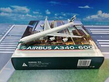 Phoenix Cathay Pacific A340-600 B-HQC 1:400