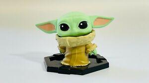 Star Wars The Mandalorian Mystery Minis Bobble Head Figure Baby Yoda