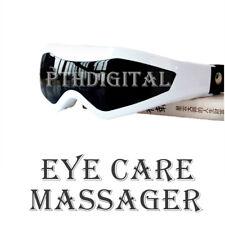 [FREE ADAPTOR PLUG] Eye Care Massager Magnetic USB Tharapy Vibration Head