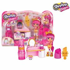 New Shopkins Lippy Lulu's Beauty Boutique Playset w/ Figures Official