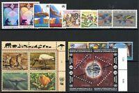 UNO Genf Jahrgang 1994 postfrisch MNH (UN266