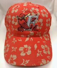 Fargo Moorhead Redhawks Baseball hat cap Minor League Red