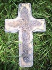 Celtic cross mold plaster concrete casting mould