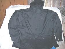 Mens Columbia Jacket 3X Cold Weather Coat Waterproof 3 n 1 Jacket Omniheat $250+