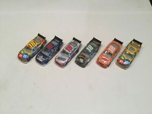 2008 Kyle Busch 1/64 M&M's INDIANA JONES Car  EXTREMELY RARE With 5 Others