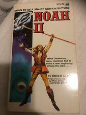 Noah II Roger Dixon