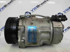 Volkswagen Beetle 1999-2006 Aircon Pump Compressor Unit 1J0820803K
