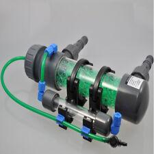 CO2 Aussenreaktor AR-US50-Plus, m. Blasenzähler