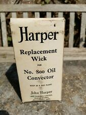 HARPERS REPLACEMENT WICK 800 OIL HEATER