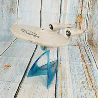 Star Trek Original Series 2009 Playmates Toys Lights & Sounds USS Enterprise