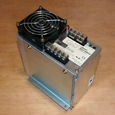 Omron 24V 27A Switch Mode 600W DC Power Supply S82J-60024