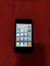 Apple iPod touch 4th Generation Black (16 GB) #3