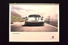 """Porsche Poster """"911 GT3 Cup"""""""