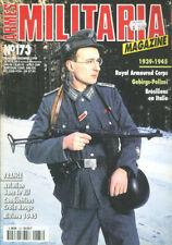 MILITARIA 173 WW2 GEBIRGSJAGER POLIZEI_FRENCH RED CROSS_BRITISH ARMOURED DIVISIO