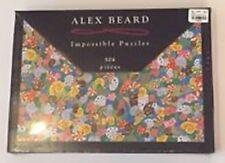 Alex Beard Impossible Puzzle - Nautilus - 504 pieces NISB