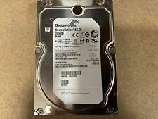 """SEAGATE 2TB SAS 6G 7.2K 3.5"""" SAS ST2000NM0023 9ZM275  Z1X4DG18 HDD Hard Disk"""