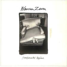 "Warren Zevon - Sentimental Hygiene - 7"" Vinyl Record Single"