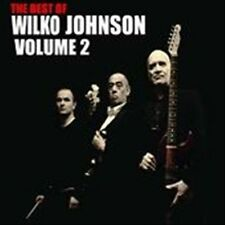 ~NEW~The Best of Wilko Johnson, Vol. 2 by Wilko Johnson (CD, May-2010) ~SEALED~~